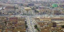 رمضان السماوة وروح المدينة