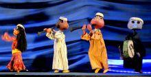 «هل هلالك» على مسرح الهناجر