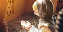 الحجاب.. باب حقيقي للصيام
