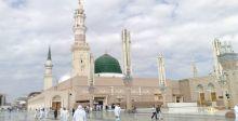 وفاة السيدة خديجة الكبرى (ع) في العاشر من رمضان
