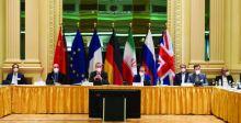 بدء جولة جديدة من محادثات فيينا بشأن إيران