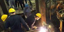 البصرة تقترب من افتتاح معملي البتروكيمياويات والحديد والصلب