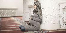 مسائل فقهيَّة في صوم الحامل