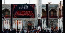 النجف تتهيأ لليالي القدر وذكرى  استشهاد الإمام علي (ع)
