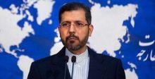 إيران ترحب بـ {تغيير لهجة» السعودية تجاهها