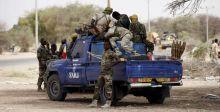 احتدام المعارك بين المتمردين والقوات التشادية