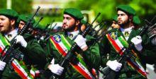 الحرس الثوري يطيح بمجموعة «معادية» لإيران