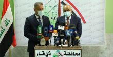 وزير التعليم: فريق استشاري من جامعة ذي قار لإعمار المحافظة