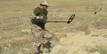 قواتنا تفتح طرقاً يسلكها إرهابيون وتطيح بمسؤول أوكار عصابات داعش
