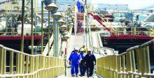 النفط: مشاريع واعدة لرفع الطاقة  الإنتاجية من الغاز