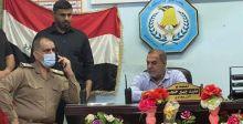 القبض على 11 من أصل 21 سجينا هربوا  من سجن في السماوة