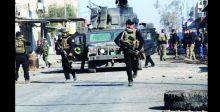 قواتنا ترفع سقف المواجهة وتلاحق «داعش» في أربع محافظات