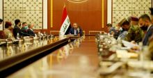 الاجتماع الأمني مع كردستان يُثمر الإطاحة  بـ {والي داعش»