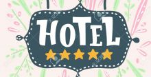 كرامة غالية في فندق (Five Stars)