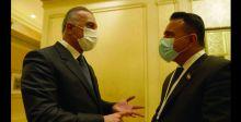 الكاظمي يوافق على طلب استقالة وزير الصحة