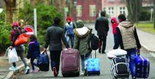 واشنطن ترفع عدد اللاجئين المسموح لهم بدخول البلاد