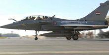 عقد مصري فرنسي لشراء 30 مقاتلة «رافال»