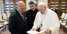 الخارجية تدعو الفاتيكان لإحياء تراث  بلاد مابين النهرين التاريخي
