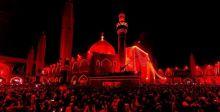النجف تعلن نجاح الخطة الأمنية لذكرى استشهاد الإمام علي «ع»