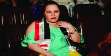 سفارتنا في مصر تتابع الحالة الصحيَّة للفنانة نادية العراقيَّة