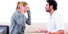 هل فشل الحياة الزوجيَّة ضريبة نجاح المرأة؟