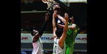 الحشد يواجه الكهرباء في دوري السلة الممتاز