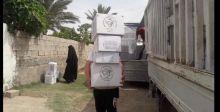 شمول الأسر العائدة في كركوك بالمساعدات