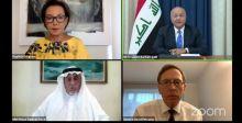برهم صالح: أمامنا طريق طويل للتعافي الاقتصادي والسياسي