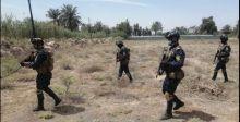 عمليات بغداد تداهم الخلايا النائمة لـ {داعش»