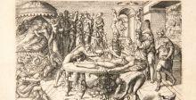 الكلاسيكيّة الغريبة: تاريخ حفلات موسيقى الموت الأسود