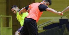 كرة الصالات تتأهب لمعسكر دبي استعدادا لمباراتي تايلاند