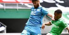 مرسيليا يواصل هدر النقاط في الدوري الفرنسي