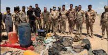 انطلاق عمليات أمنية في كركوك وصلاح الدين