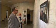 الثقافة تستعد لافتتاح المتحف العراقي