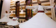 المولويَّة الصوفيَّة.. احتفالية العشق الإلهي