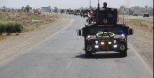 قواتنا تداهم مخابئ خلايا داعش في 6 محافظات