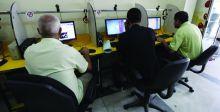 الاتصالات ترفع سعات الانترنت في واسط وميسان