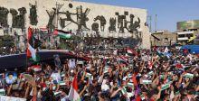 العراق يدعو لتوحيد المواقف العربية والإسلامية دعماً لفلسطين