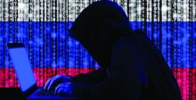 ستراتيجية الأمن الإلكتروني  في روسيا