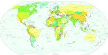 سكّان العالم.. زيادة مختلفة وتوزيع متغير .. النمو غير المتساوي سيغير «ثقل العالم»