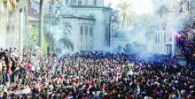 الجزائر.. استقالة نواب من الحزب الحاكم وانضمامهم للاحتجاجات