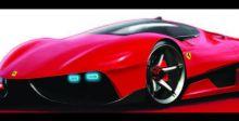 «فيراري» تستعد لعصر السيارات الكهربائيَّة