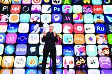«آبل» تنافس تطبيقات الشركات الأخرى