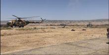 «أسود الجزيرة 2» تطارد بقايا داعش من عشرة محاور