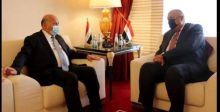 وزير الخارجية: العراق منفتح على العالم