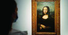 بيع لوحة مقلّدة للموناليزا.. بـ «مبلغ خيالي»