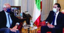 الاتحاد الأوروبي يلوّح بعقوبات على ساسة لبنان