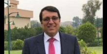 درس انتخابات الرئاسة الايرانية