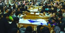 مقتل 46 {إرهابياً} في عملية أمنية شمال سيناء