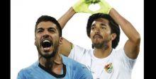 الأوروغواي يسعى لحجز بطاقة  ربع نهائي «كوبا أميركا»